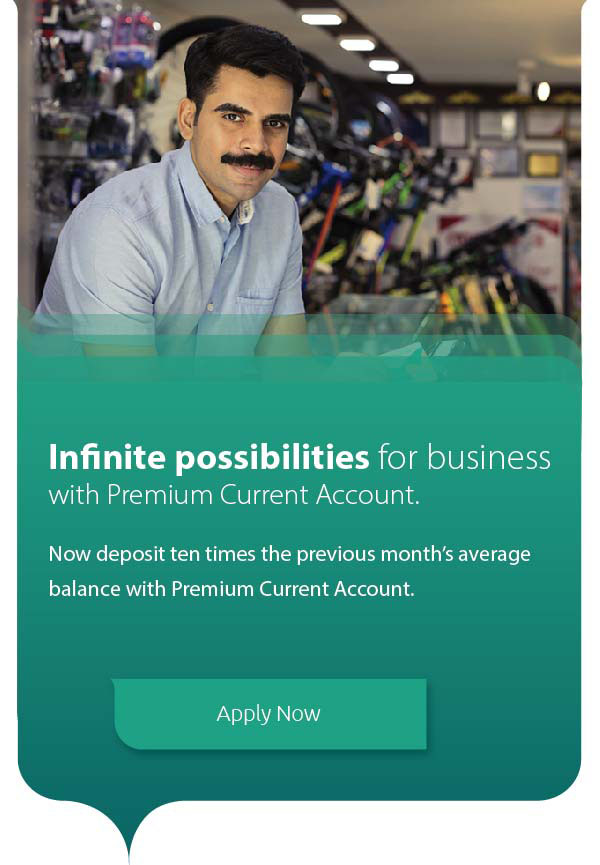 Ujjivan premium current account